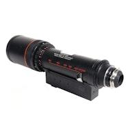 佳能150 - 600 mm f5.6镜头PL安装