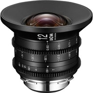 Laowa 12毫米T2.9零d电影EF安装镜头