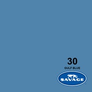 无缝租赁- 9' #30海湾蓝色