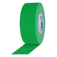 彩色绿屏带
