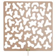 4x4 - Wood Cucoloris (Cookie)