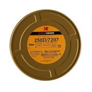柯达VISION3 250T彩色负片#7207 - 16mm x 400'卷