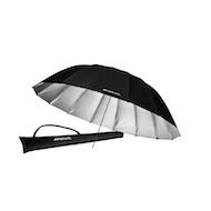 韦斯科特7'抛物线-银色/黑色