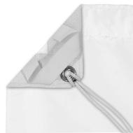 6x6 -漂白平纹棉布