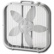 加热器和风扇