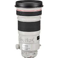 佳能300毫米f / 2.8 l等于2 usm
