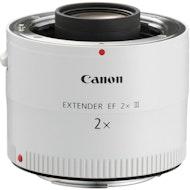 佳能扩展器EF 2X III