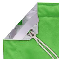 12x20 -色度绿色屏幕