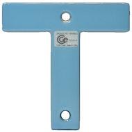 工业T标志-浅蓝色