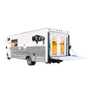 备用Mo首页s - Jack 30' HMU /衣柜/生产拖车