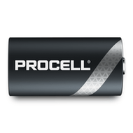 3v光电表电池- Procell PC123单