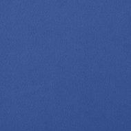 """色度蓝色织物,Poly Pro (IFR) 62""""宽-每码出售"""