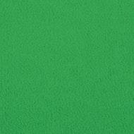 """色度绿色织物,Poly Pro (IFR) 62""""宽-每码出售"""
