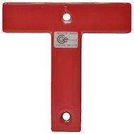 工业T标志-红色