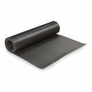 """橡胶垫(波纹)1/8"""" x 36"""" -每英尺."""
