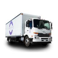 10吨的卡车