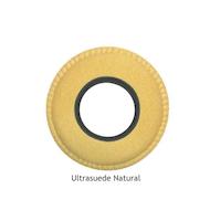 圆形小超细纤维眼垫-天然