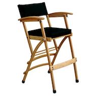 董事椅-高
