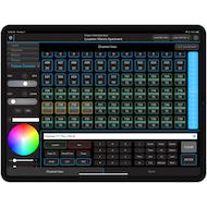 iPad Pro的灯火管制应用程序