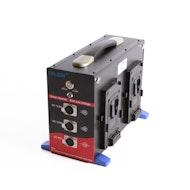 FXLion Skypower 48v电池解决方案