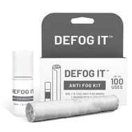 defogit (3x)防雾布
