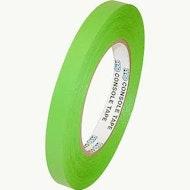 """1/2""""绿色艺术家/控制台纸带"""