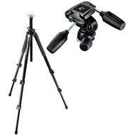 Manfrotto MT055带804RC2头