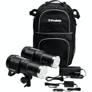 prooto B1 500空气电池2灯定位套件