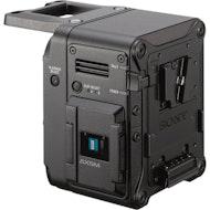 索尼AXS-R7 RAW录音机