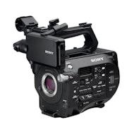 索尼FS7 4K摄像头,支持鸟笼-燕尾