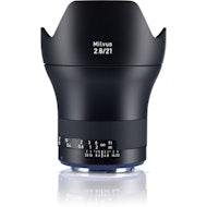 蔡司·米尔维斯21mm f2.8