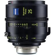 蔡司Supreme Prime 25mm T1.5