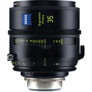 蔡司最高Prime 35mm T1.5