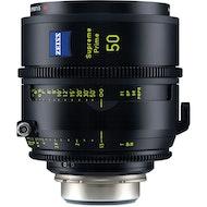 蔡司顶级50mm T1.5