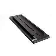 """12"""" Arri Style Dovetail Plate"""
