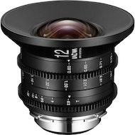 Laowa 12mm T2.9 Zero-D Cine EF Mount Lens