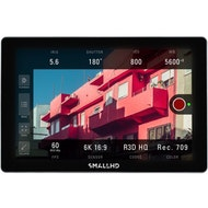 SmallHD Cine 7 with RED KOMODO Control