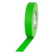 """1"""" Fluorescent Green Pro Gaff - 55yds"""