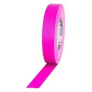"1"" Fluorescent Pink Pro Gaff - 55yds"