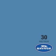Seamless Rental - 9' #30 Gulf Blue