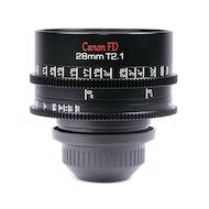 Canon FD 28mm