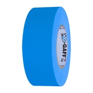 "2"" Fluorescent Blue Pro Gaff - 55yds"