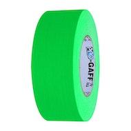 """2"""" Fluorescent Green Pro Gaff - 55yds"""