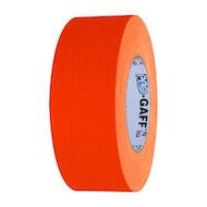 """2"""" Fluorescent Orange Pro Gaff - 55yds"""