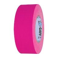 "2"" Fluorescent Pink Pro Gaff- 55yds"