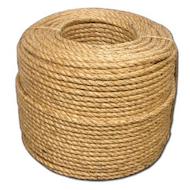"Manila Rope 3/8"" x 600 ft."