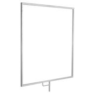 4x4 - Open Frame