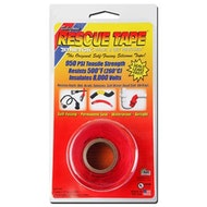 """1"""" Rescue Tape - Red"""