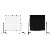 6x6 - Frame Set