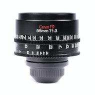 Canon FD 85mm